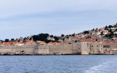 Speaking of Croatia, Part 4: Dubrovnik